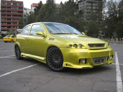 Mundo Chevrolet