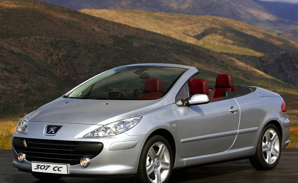 peugeot 307 je wallpapers - photo #22