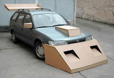 auto tuning de carton