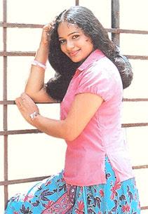 Umayangana Wickramasinghe | Sri Lankan Popular Actress