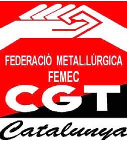 FEMEC CGT