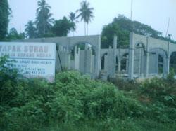 Projek Pembinaan Surau
