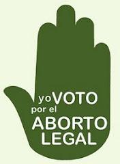 Aborto legal ya!!