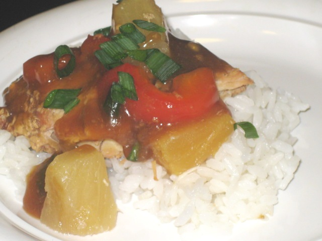 Chicken and rice crockpot recipes