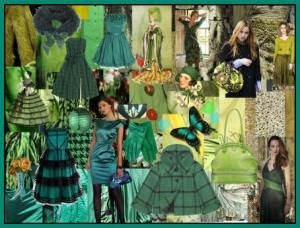 Mood Board Moda