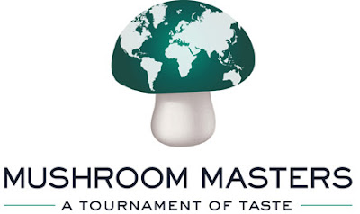 Mushroom Masters Blogger Tournament