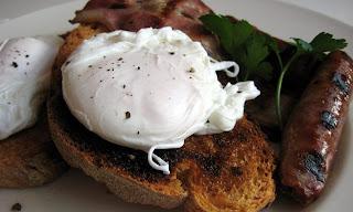 eggs essoign
