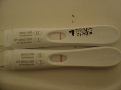 Infertile Who Me 7DP3DT