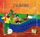 La diversidad musical de los ríos de Europa