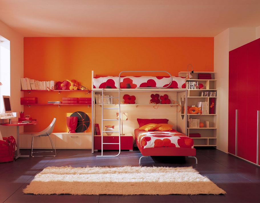 rudy dewanto menata kamar tidur anak ganda