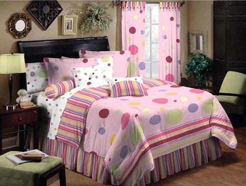 rudy dewanto kamar anak bernuansa pink