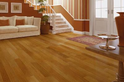 Lantai Keramik Berikut Adalah Tips Sederhana Untuk Merawat Lantai Kayu ...
