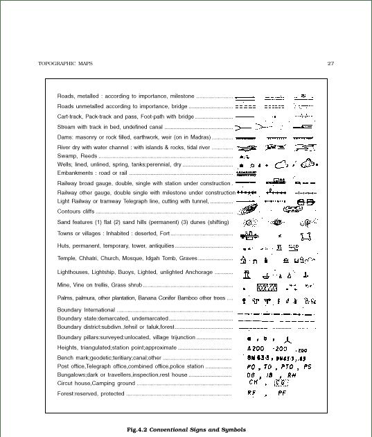 Brhectorsgeoworld A4 Interpreting Topo Sheets Part 2