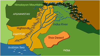 Icse resource provider physical features of south asiafocus on the indus which the aryans called the sindhu has lent its name to india its valleys on both sides have been the seat of a civilization thecheapjerseys Image collections