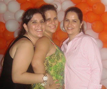 Amores da minha vida, Filhas amadas