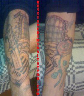 Глупые татуировки (17 фото.