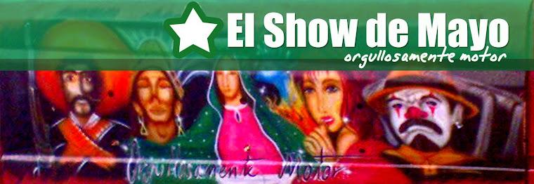 El Show de Mayo