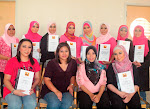 bridal make-up course at intekma resort shah alam
