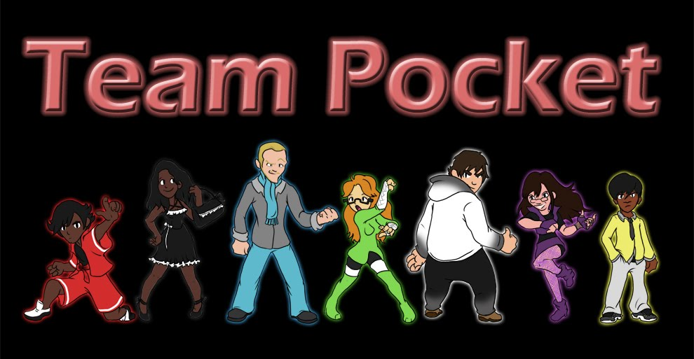Team Pocket