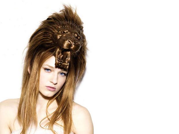 wild hair - romance