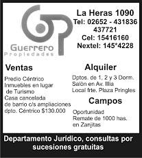 Inmobiliaria Guerrero
