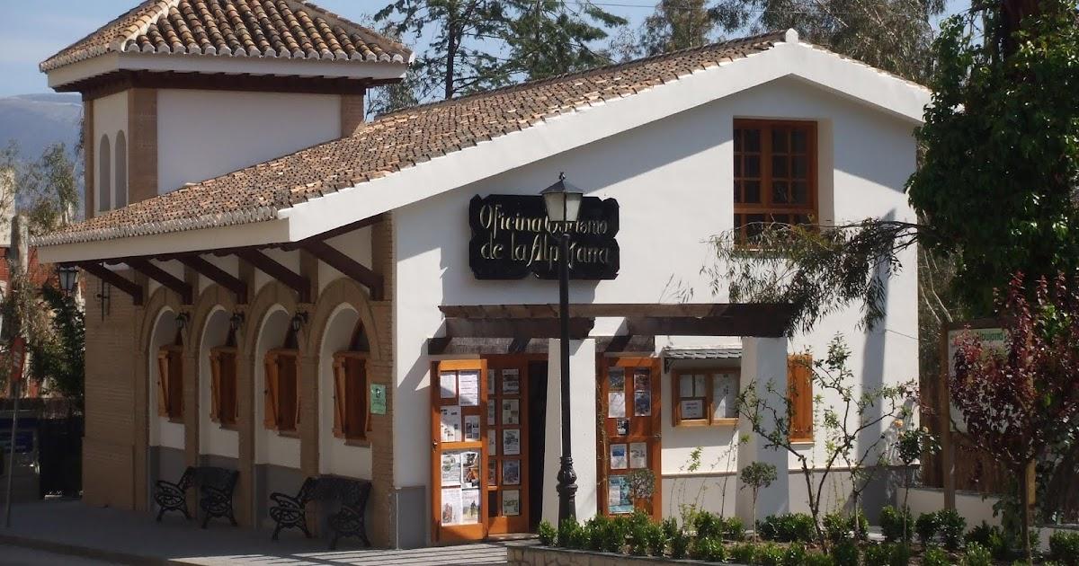 Turismo lanjar n oficina de turismo for Oficina de turismo ibiza