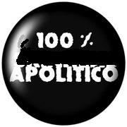 Blog 100% Apolítico