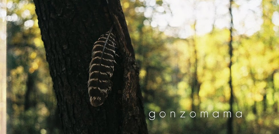 gonzomama knits