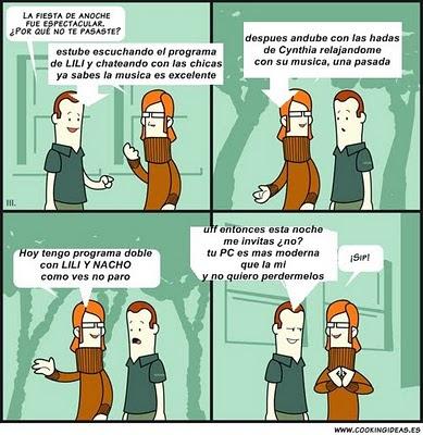 TIRA COMICA DE VOCES Y LETRAS Coomic-007