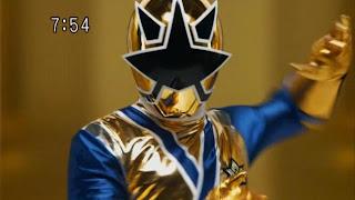 Power Rangers/ Super Sentai: Ranger Profile: Shinkenger ...