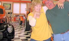 cousin Larry & Pat