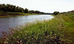 Knife River, N. D.