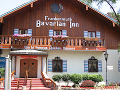 Bavarian Inn~Frankenmuth, MI