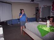 Formatura da 8ª fase EJA - 07/2010