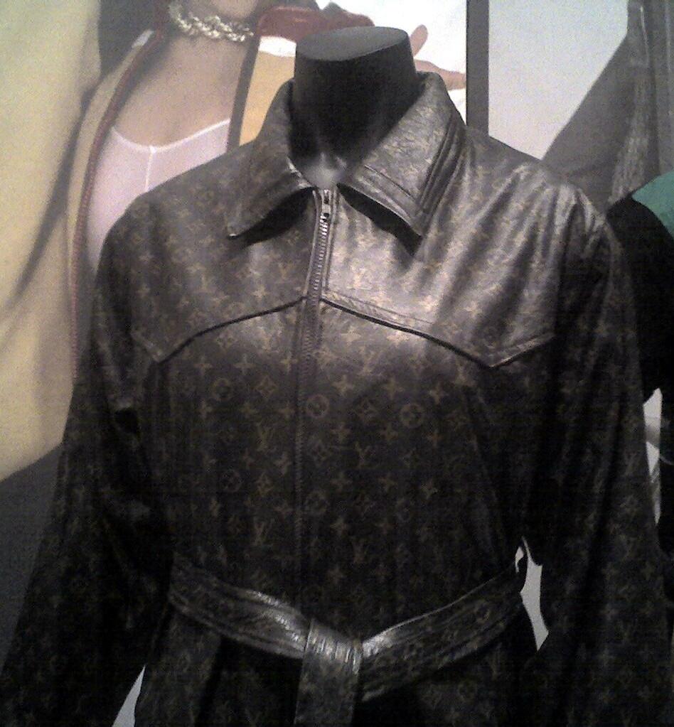 Dapper Dan Fashion Designer