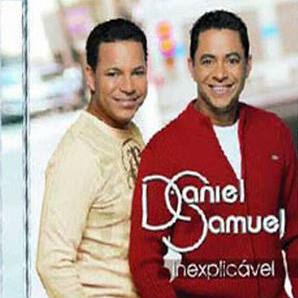 Daniel e Samuel - Inexplicavel (Playback)