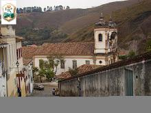 CIDADES HISTÓRICAS E BELAS PAISAGENS NO CAMINHO DA ESTRADA REAL
