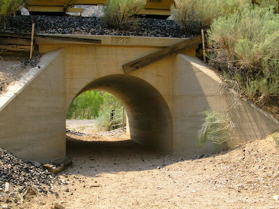 cement bridge other side