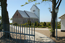 Aggersborg church