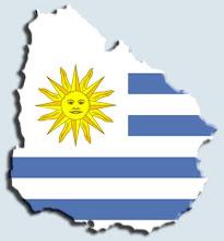 SALUTE URUGUAY !!!