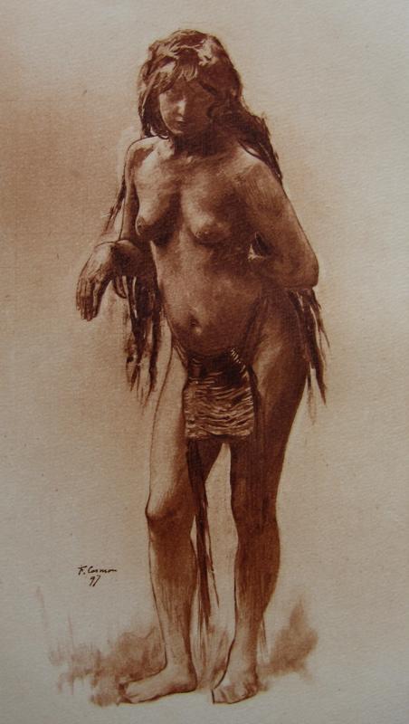 l'image de l'homme préhistorique - Page 2 Cormon