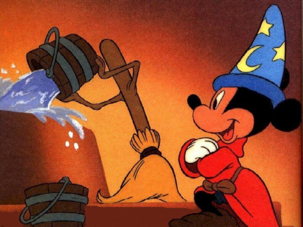 de mickey mouse - photo #5