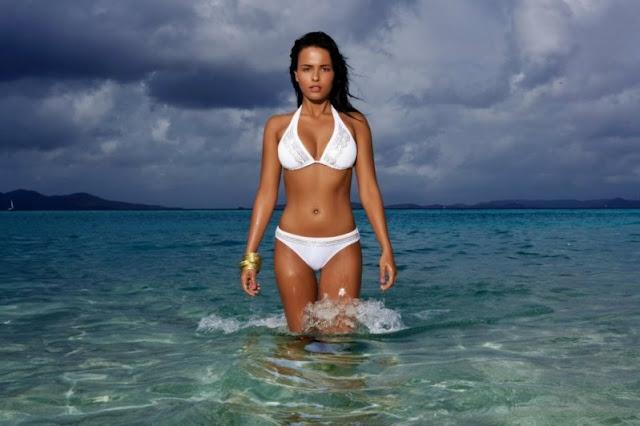 Super Hot Miss Tuning 2010 Calendar3