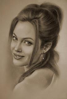 celebs sketch art6