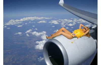 naked spanish airhostess6