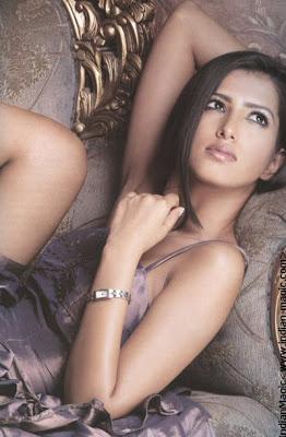 manasvi miss india