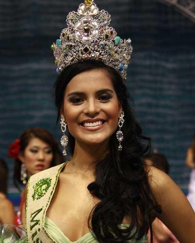 miss earth brasil 2009