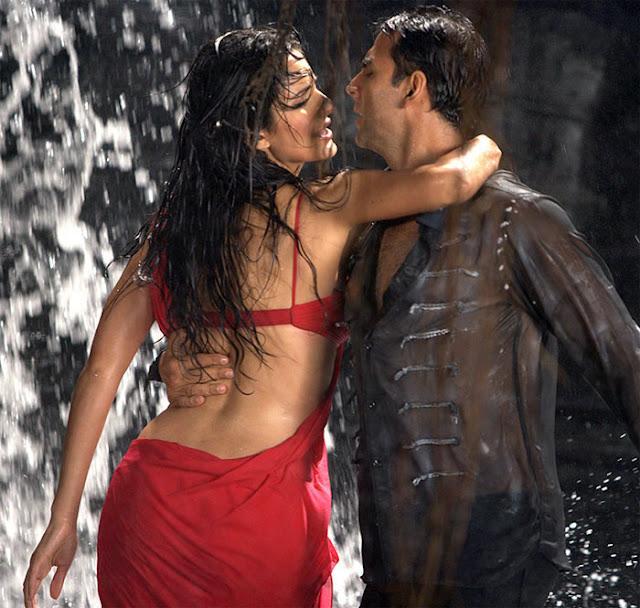 katrina sensual rain dance1