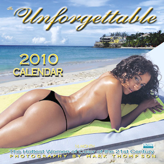 The Hottest and Sexiest model calendars of 2010 9