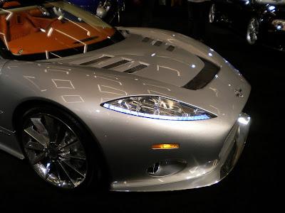 LA auto show 2009 2